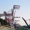 東京国際クルーズターミナル /         洋上ホテル用の岸壁を造れ!