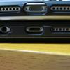 iPhone 7 <カシャァァァッ!! シャッター音でかすぎだろ!