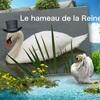 ヴェルサイユ宮殿 ル・アモー・ドゥ・ラ・レーヌ!!ハネムーン旅行記2014 フランス&イタリア♪