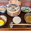 🚩外食日記(405)    宮崎ランチ   🆕「台湾食堂 Ten(テン) 」より、【エビ入り肉焼売セット】【ライチシャーベット】‼️