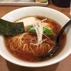【今週のラーメン1903】 麺屋はちどり (東京・板橋区役所前) 煮干しラーメン