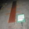 作り付け収納棚の制作、取付例