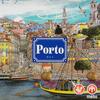 【ポルト】- 美しい街並みを建築する絶妙な駆け引き