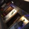 【エムPの昨日夢叶(ゆめかな)】第1802回『4年ぶりに行った「サックスブルー・ダイナー」でオーナーと仲良しになった夢叶なのだ!?』[2月4日]
