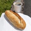 リップルのパン