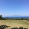 爽景、海から山まで360°(椿花ガーデン~絶景編~)