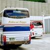 回送新宿大宮-八戸/三沢/むつ線・しもきた号(国際興業バス・練馬営業所) QRG-RU1ESBJ