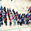 第22回富士宮オープン小学生バドミントン選手権大会 & 第12回マロニエオープン