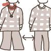 お気に入りの服ーこだわり+ちょっとだけ工夫=ストレスフリーな服