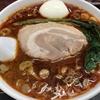 麺喰らう(その 77)担担麺