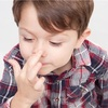 鼻をほじるお年頃、コレっていつまで続くのか?!