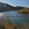 三和湖(愛知県岡崎)