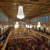 子連れウィーン旅②黄金コスプレモーツアルトと屋根からひょっこりオペラ歌手