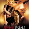 「ファム・ファタール」デ・パルマ監督の楽しいヒチコックごっこ遊び映画と言ったら怒られるかな…