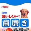 【サンライズ】ゴン太のデンタフード 7歳以上用 最安値と口コミはココ!!