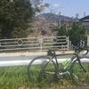 ロードバイク 静岡〜島田紀行 2017年4月