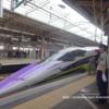 「エヴァンゲリオン新幹線」は赤ちゃんやキッズも楽しめる、子連れに優しい新幹線でした【乗車記】