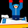 今日は偶数艇に救われました。2020年1月18日inボートレース大村 予想&結果