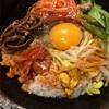 横浜で焼肉ランチとビビンバランチと冷麺ランチ