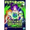 WOWOWで『フューチュラマ:緑の空のかなたへ』放送されます!