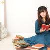 電子じゃない書籍は重みがあって有難いのだ、と紙の書籍を手に取って読んでいる