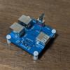 High-Speed対応の小型USB切替器を作ってみた