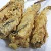 毒魚ゴンズイを天ぷらにして食べよう