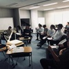 大学院「インサイトコミュニケーション」の6回目の授業--日本・韓国・中国の高齢化事情
