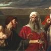 【ギリシャ語】全聖書で主語ごと誤訳の「カゴー(κἀγώ)」と真の銀貨三十枚