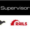 【Linux】Supervisor でプロセス制御(Rails + Puma / Capistrano)