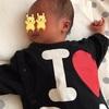 【出産後】生後10日までの様子~赤ちゃんとの生活