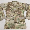 【アメリカの軍服】陸軍迷彩エアクルージャケット(マルチカムパターン)とは? 0478 🇺🇸ミリタリー