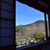 高畑「志賀直哉旧居」。志賀直哉は引きつけられるようにして奈良に移り住んだ。 古美術をこよなく愛したという。