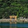 8月の和歌山旅行 9泊10日 6日目(前半)