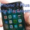 DIY  -  iPhone 7の画面を置き換える方法
