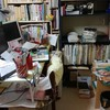 本棚の整理