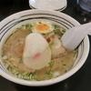 食歩記 函館五稜郭 函館ラーメン「あじさい」とご当地バーガー店「ラッキーピエロ」でランチのあと、バスで函館空港へ。