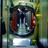 潜水艦に女性乗組員もいる国