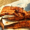 淡路島で食べる絶品アナゴ、魚増鮮魚店