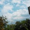 ラピュタの雲?