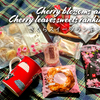 【Cherry Sweets】sweets ranking:cherry blossom and cherry leaves @KALDI