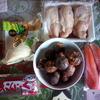 【おせち料理を作ろう!】鶏肉入り和風煮物を低温調理で省エネ&味しみしみに作ります。