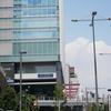 【街並み】JR秋葉原駅前(2018年8月11日)
