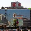 横浜駅に初めて来たのは約20年前