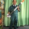 6月10日11日のツクリテフェスタで、僕もロケットワークショップやります。