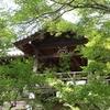 【京都】東福寺は、夏の青もみじも美しい!!