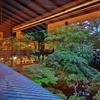 函館湯の川温泉にある老舗旅館・啄木亭に泊まってきた。建物は古いものの、接客が心地よかったです。