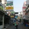 タイ・シンガポール旅行3日目(アラブ人街・インド人街・ソイカウボーイ)