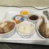 今日の韓国の病院食と韓国の床屋