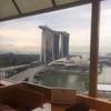 シンガポール旅行の【変な思い出】